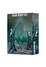 Games Workshop Aeldari Webway Gate