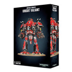 Games Workshop Imperial Knights Knight Valiant