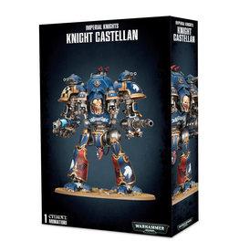Games Workshop Imperial Knights Knight Castellan