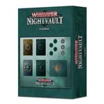 Games Workshop Playmat Nightvault Warhammer Underworlds