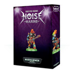 Games Workshop Noise Marine Chaos Space Marines