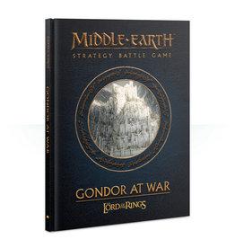 Games Workshop Middle-Earth Gondor at War