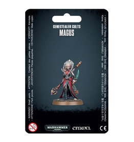 Games Workshop Magus Genestealer Cults