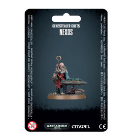 Games Workshop Nexos Genestealer Cults