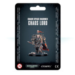Games Workshop Chaos Lord Chaos Space Marines