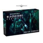 Games Workshop Blackstone Fortress Traitor Command WQ