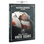 Games Workshop Codex: White Scars 2019