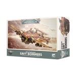 Games Workshop Aeronautica Imperialis Ork Air Waaagh! Fighta Bommerz