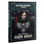 Games Workshop Codex: Raven Guard 2019