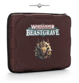 Games Workshop Carry Case Beastgrave WHU