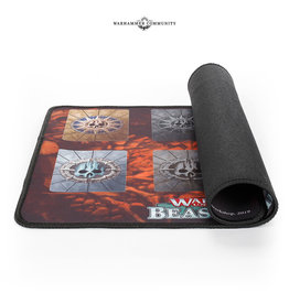 Games Workshop Playmat Beastgrave WHU