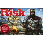 Winning Moves Games Risk Europe
