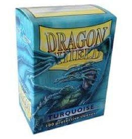Arcane Tinmen Dragon Shield: TURQUOISE (100)