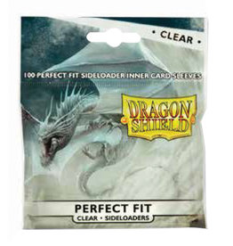 Arcane Tinmen Dragon Shield Perfect Fit Clear Side-Loading