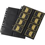 SCS Direct Inc 16Pkt Non Glare Center Load Dragon Shields