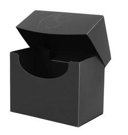 BCW Deck Case Side Load Black