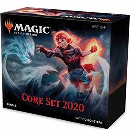 WOTC MTG MTG 2020 Core Bundle