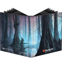 Ultra Pro MTG Unstable 9-Pocket PRO Binder Swamp