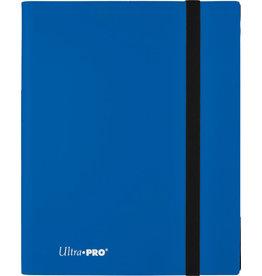 Ultra Pro Pro-Binder Eclipse 9-pocket Pacific Blue