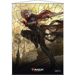 Ultra Pro MTG Stained Glass Wall Scroll Sorin