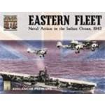 Avalanche Press Second World War at Sea: Eastern Fleet - Second Edition