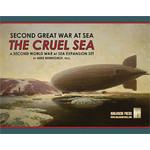 Avalanche Press Second World War at Sea The Cruel Sea
