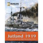 Avalanche Press Great War at Sea: Jutland 1919
