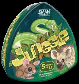 ANA ZMan Games Junggle