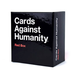 Cards Against Humanity Red Box Cards Against Humanity
