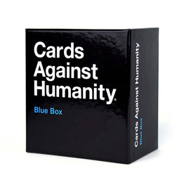 Cards Against Humanity Blue Box Cards Against Humanity
