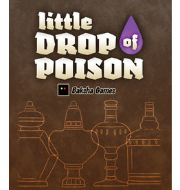 Baksha Games Little Drop of Poison