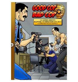 Overworld Games Good Cop Bad Cop 3E