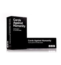 Cards Against Humanity Cards Against Humanity 1.7
