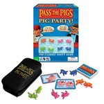 Winning Moves Games Pass the Pigs Pig Party