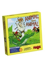 HABA USA Animal Upon Animal