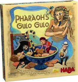 HABA USA Pharaoh's Gulo Gulo