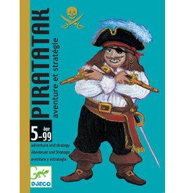 Asmodee Studios Piratatak