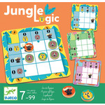 Asmodee Studios Jungle Logic