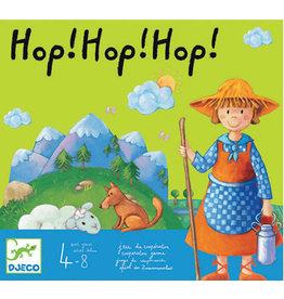 Asmodee Studios Hop! Hop! Hop!