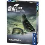 Thames & Kosmos Adventure Games Monochrome Inc