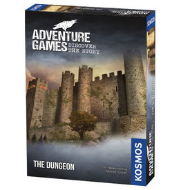 Thames & Kosmos The Dungeon Adventure Games