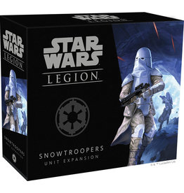 Fantasy Flight Games Snowtroopers Unit SW: Legion