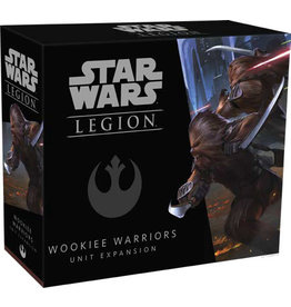Fantasy Flight Games Wookie Warriors Unit SW: Legion