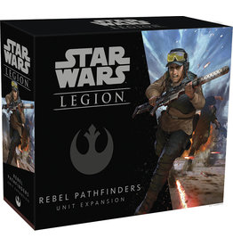 Fantasy Flight Games Rebel Pathfinders Unit SW: Legion