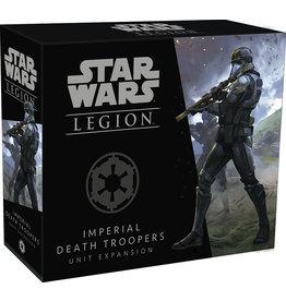 Fantasy Flight Games Imperial Death Troopers Unit SW: Legion