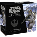 Fantasy Flight Games Rebel Veteran Unit SW: Legion