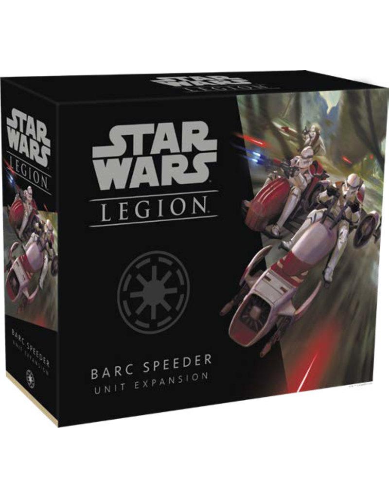 Fantasy Flight Games Barc Speeder Unit SW Legion Expansion