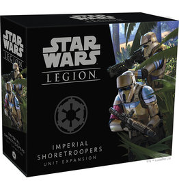 Fantasy Flight Games Imperial Shoretroopers Unit SW: Legion