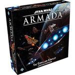 Fantasy Flight Games The Corellian Conflict Campaign SW Armada Expansion