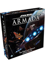 Fantasy Flight Games The Corellian Conflict Campaign SW Armada Expansion